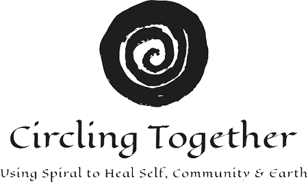 Circling Together Logo